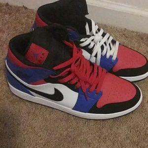 Jordans top 3